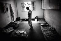 La Libia raccontata negli scatti di Manu Brabo in mostra al MudimaLab