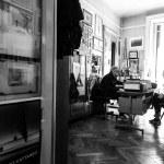 A colazione con Enrico Cattaneo: la fotografia come alternativa al banjo