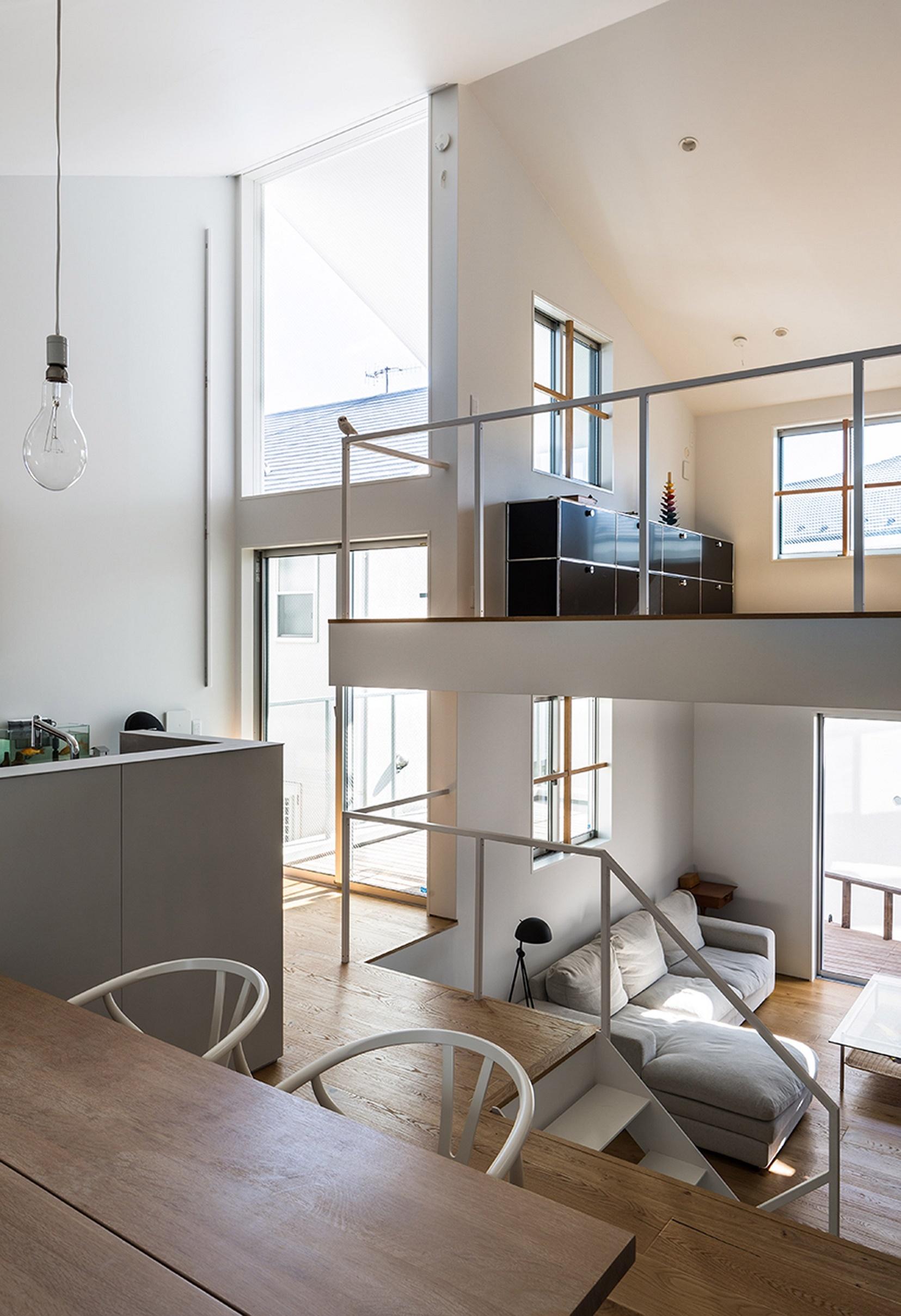 Desain Rumah Ala Jepang Sederhana