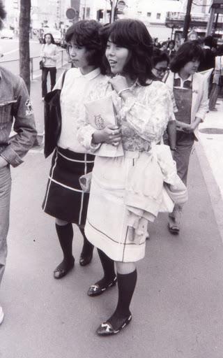 Kenali Fashion Jepang Pada Tahun 1980 1989 Fashion Jepang