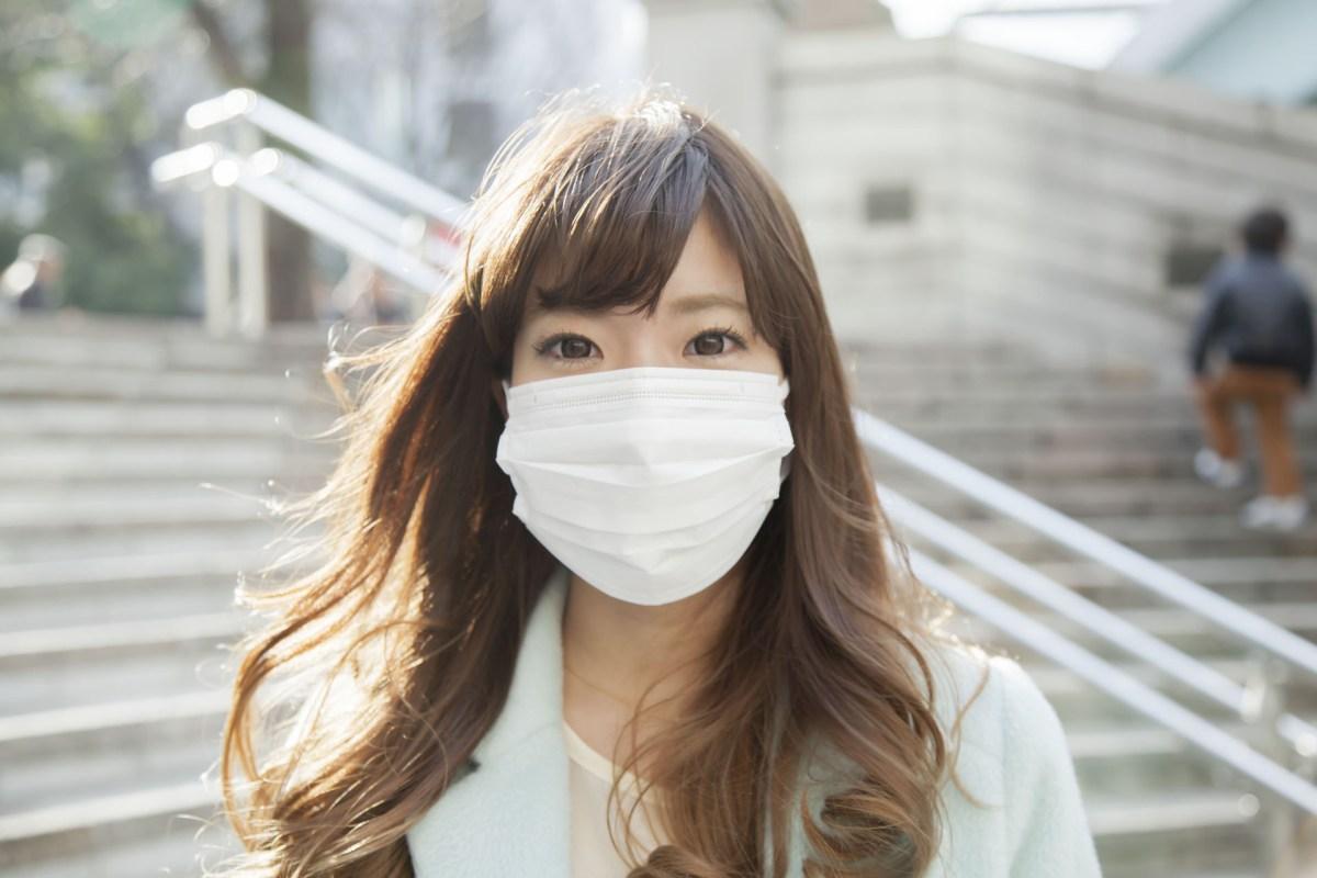 Alasan Mengapa Orang Jepang Suka Menggunakan Masker