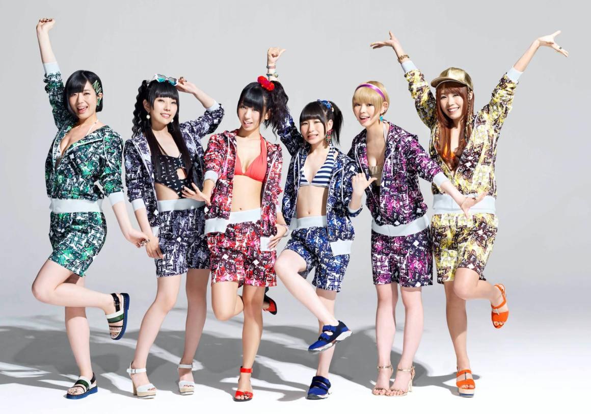 Risa Aizawa Memulai Debutnya Dalam Dunia Fashion