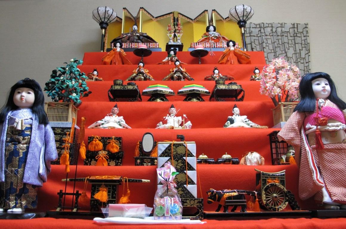 Tradisi Menghanyutkan Boneka Dalam Hinamatsuri
