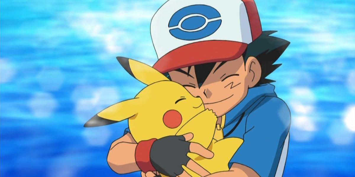 5 Tayangan Anime Minggu Pagi Yang Kini Jadi Kenangan