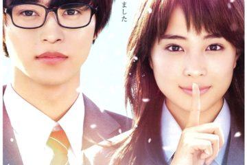YOUR LIE IN APRIL SHIGATSU WA KIMI NO USO REVIEW