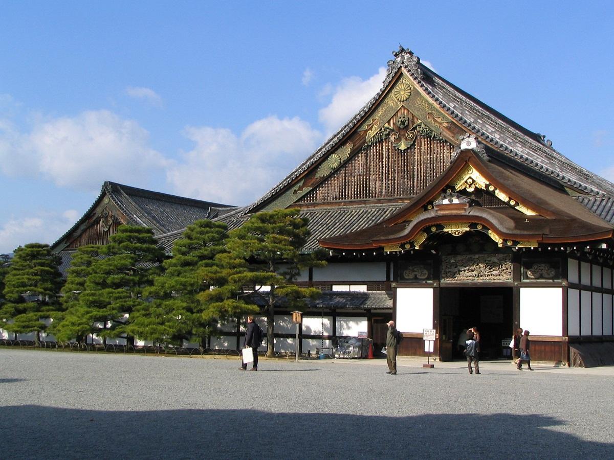 5 Destinasi Populer Wisatawan Ketika Mengunjungi Kyoto