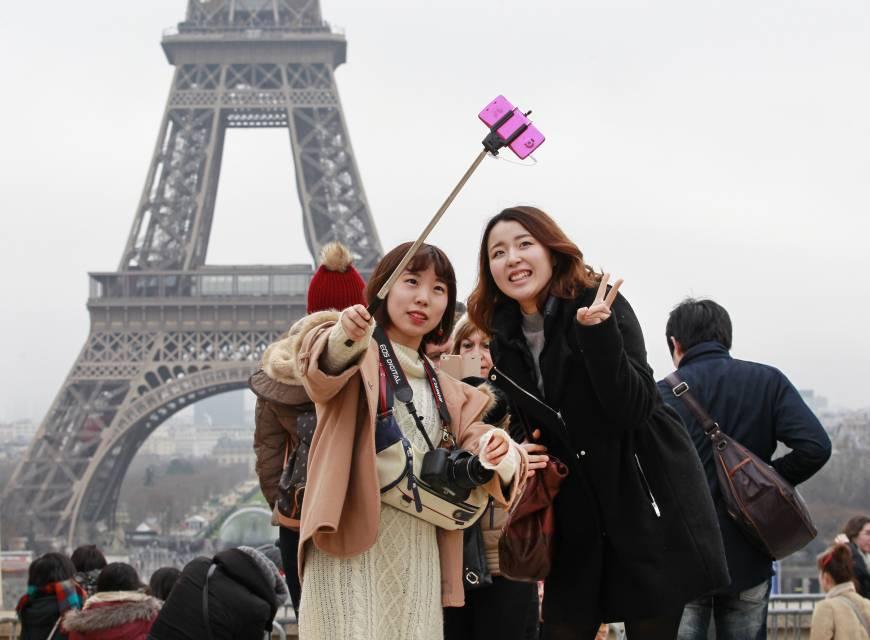 Fakta Menarik Mengenai Turis Jepang