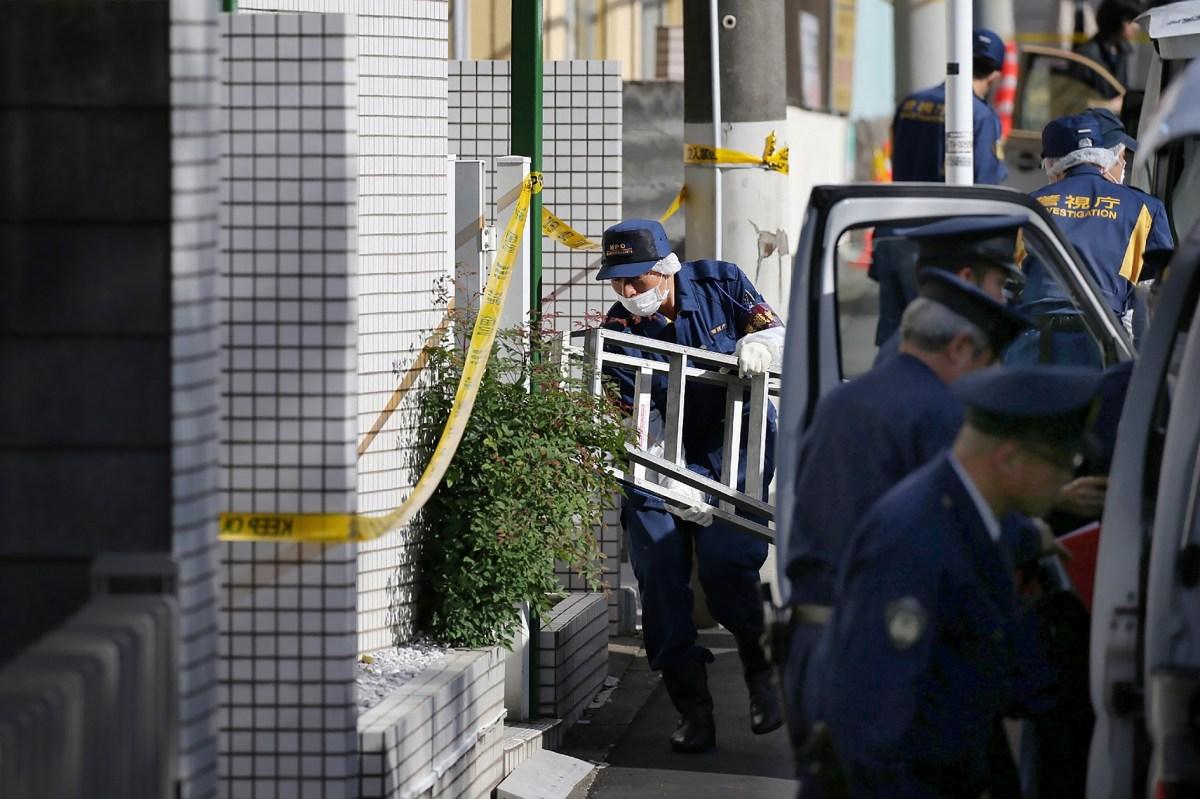 Kasus Pembunuhan Kejam Abegg Murder Di Taman Odaka