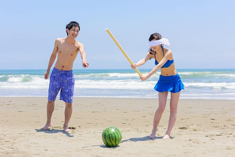 Fakta Mengenai Pantai Bagi Masyarakat Jepang