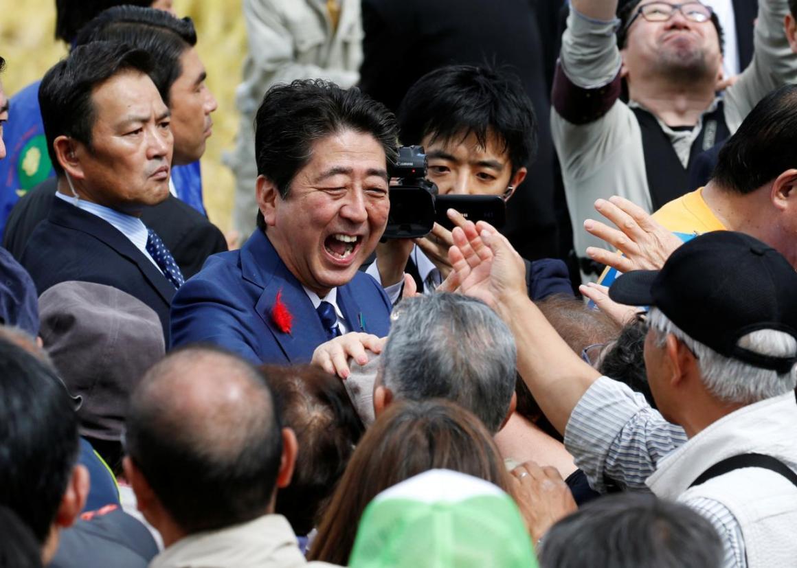 Arti Sebuah Filosofi Shoganai Bagi Masyarakat Jepang