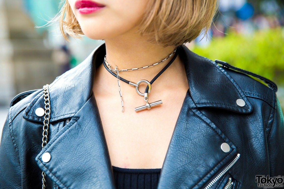 Tampil Bergaya Rockstar Dan Casual Dalam Harajuku Fashion
