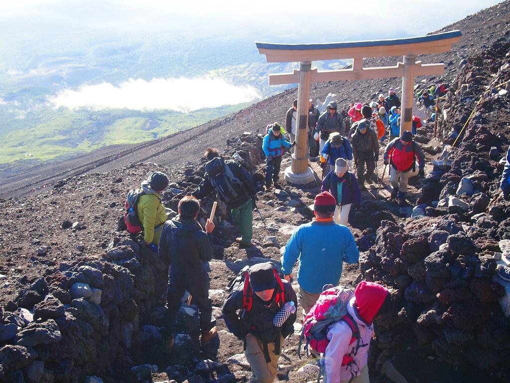 Infomarsi Wisata Outdoor Di Jepang