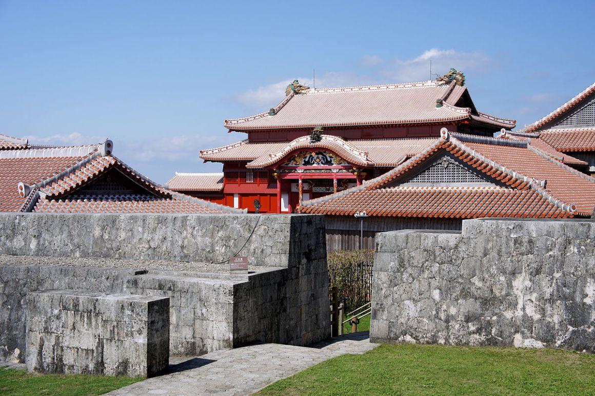 5 Hal Yang Dapat Anda Lakukan Di Okinawa