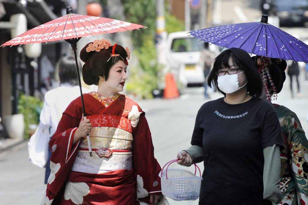 Berhenti Mengikuti Stereotipe Jepang Adalah Negara Yang Gila