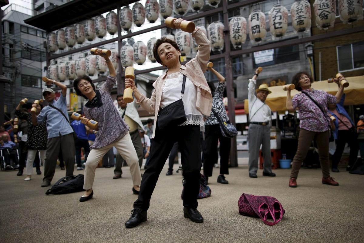 7 Kata Atau Bahasa Jepang Yang Populer Di Dunia