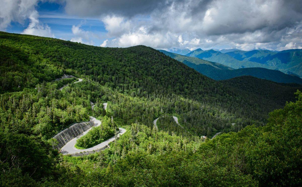 Kisah Kelam Nomugi Pass Dalam Prefektur Nagano