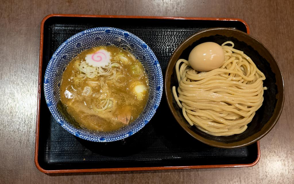 3 Ramen Favorit Artforia Di Kota Tokyo