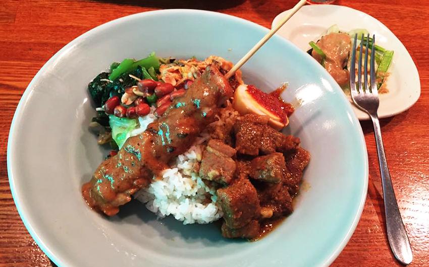 Beberapa Restoran Indonesia Yang Ada Di Kota Tokyo