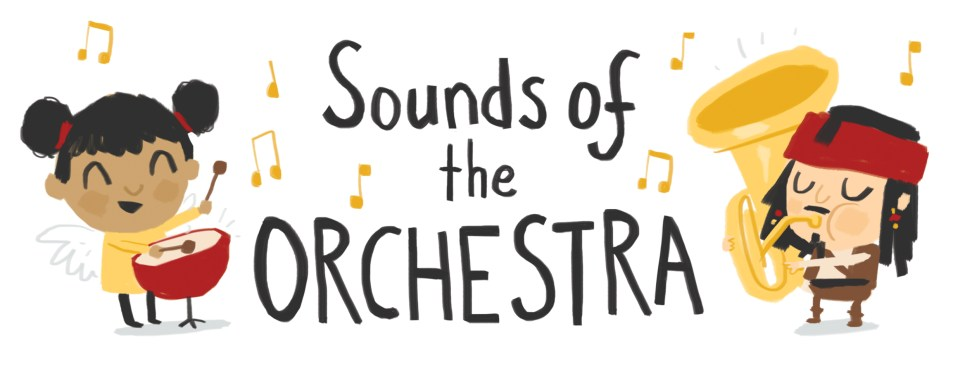 Sounds of the Orchestra