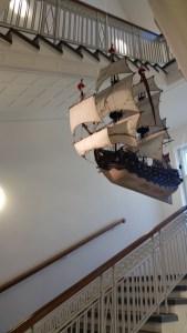 Mare Intim Schifffahrtsmuseum