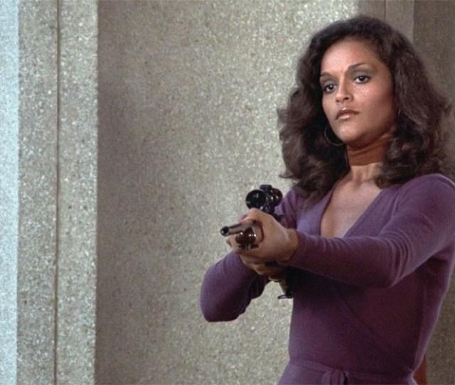 Wonder Woman 1975 79 Still From A Tv Show On Abc And Cbs Season  Knockout Carolyn Hamilton Jayne Kennedy