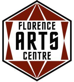 Florence Arts Centre logo.