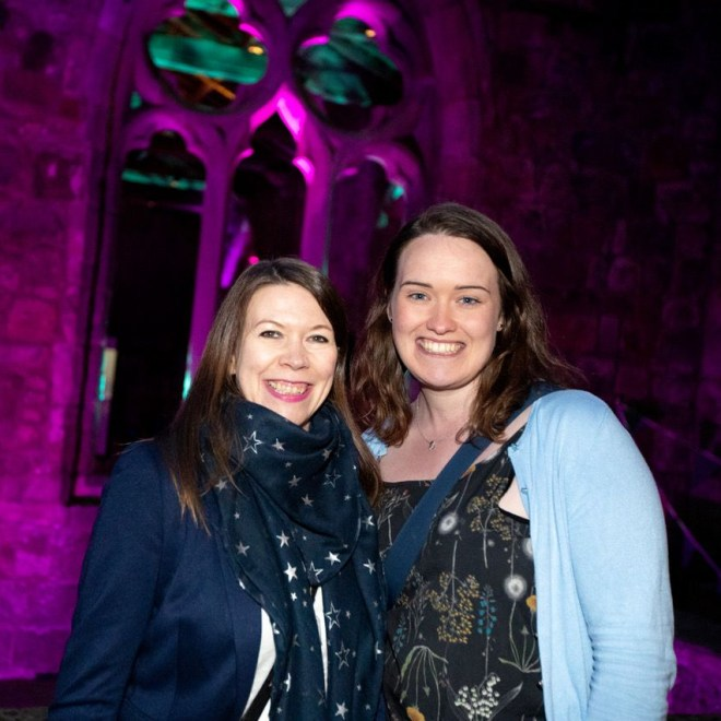 Lindsey Hebden and Manon Keir, Great Place Lakes and Dales