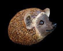 "Hedgehogs - approx. 4.5""-5""H x 8.5""-9""L"