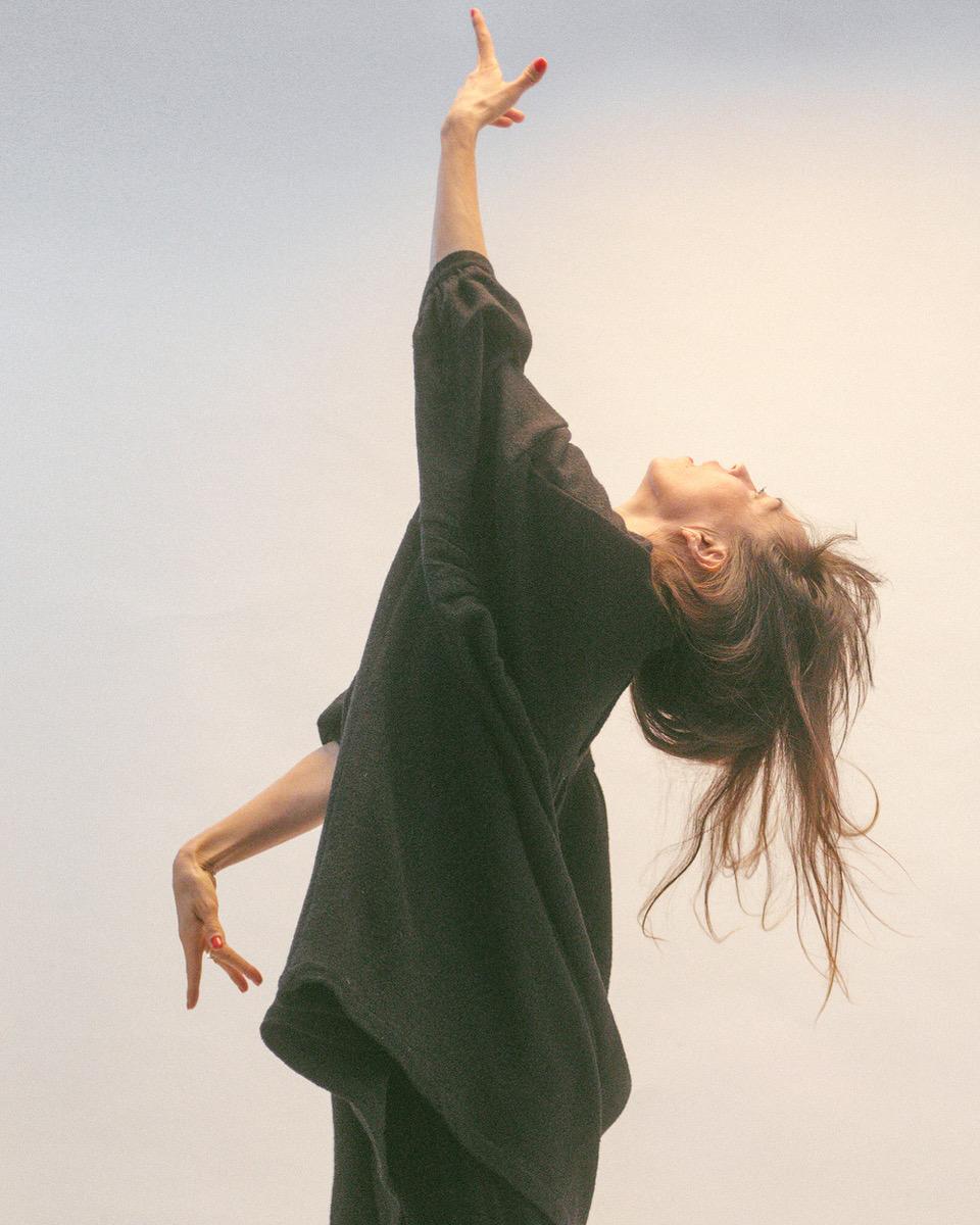 Multi-passionate artist Katie Malia