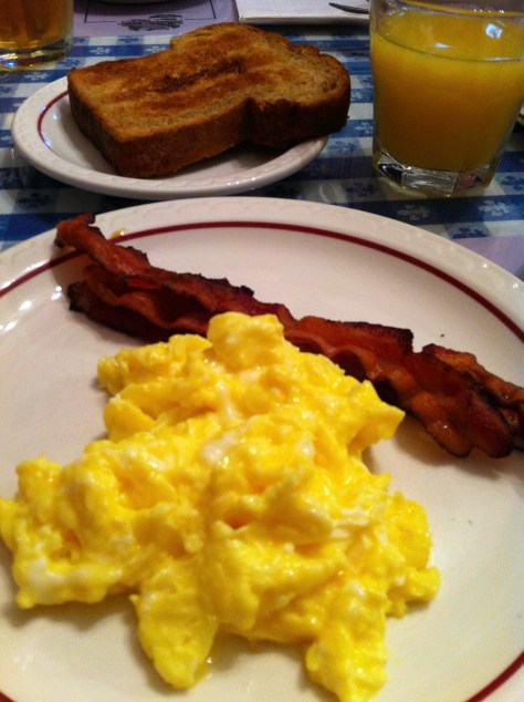 Country Breakfast at Edgartown Inn