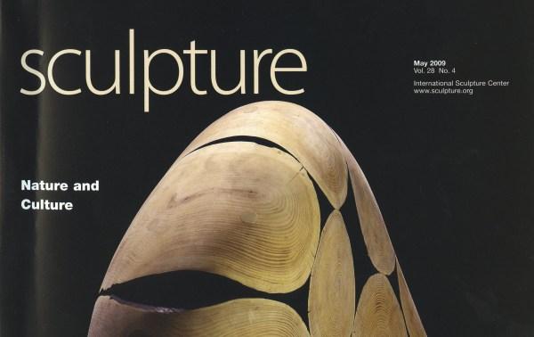 Magazine Sculptures