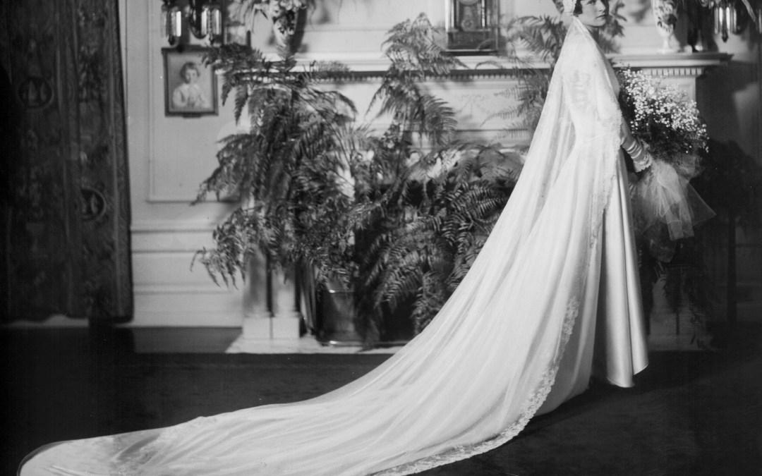 The Wedding Ties That Bind Minnesota's Upper Crust
