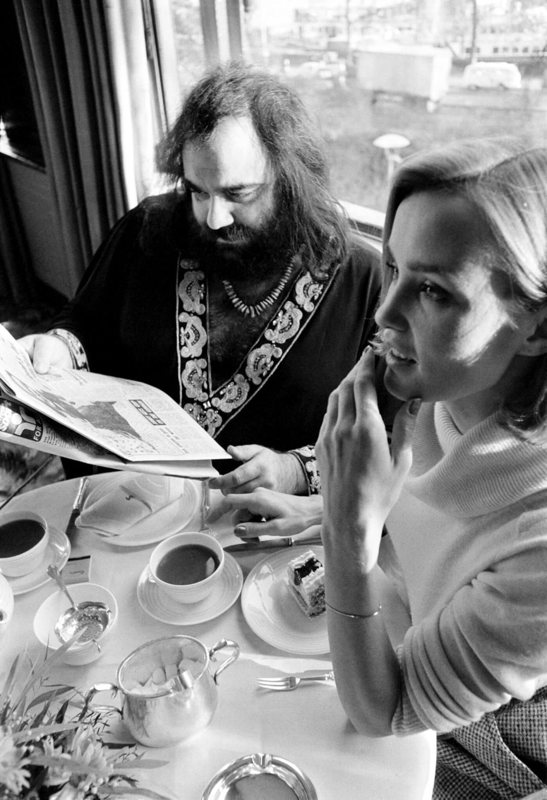 Jessica Lange Artistic Odyssey   Artful Living Magazine