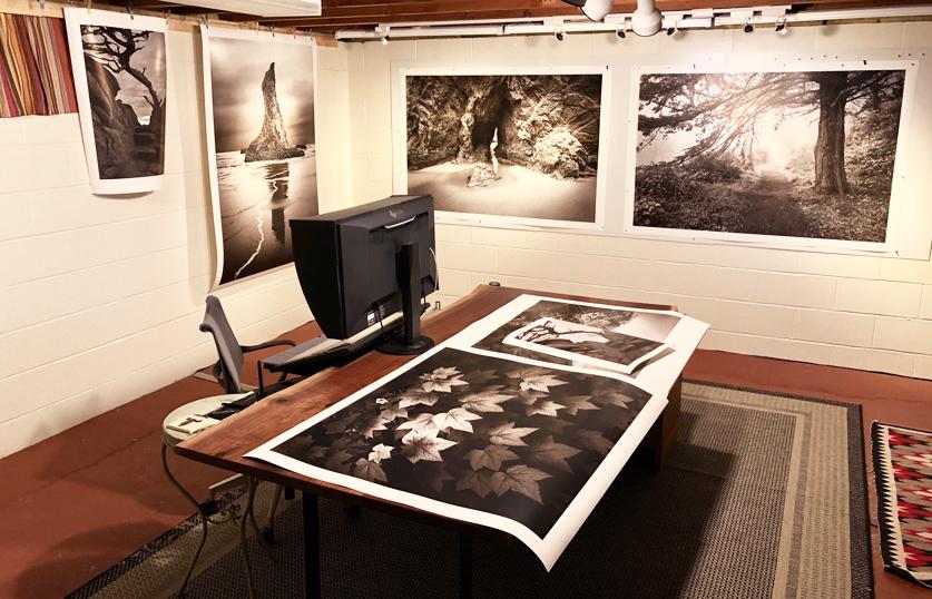 Inside the Artist's Studio: Joseph Donovan