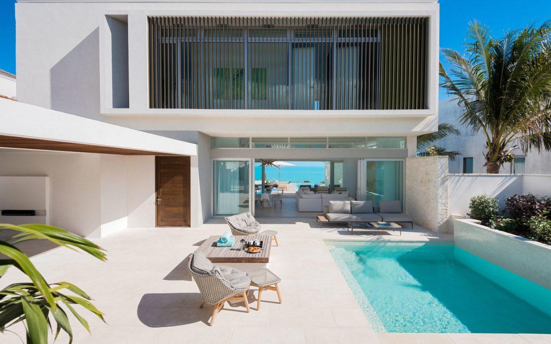 Get Away to Turks and Caicos' Wymara Resort and Villas