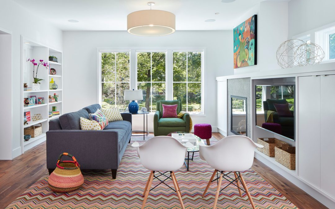 AIA Minnesota is Ready to Help Make Your Home Spaces Work Better