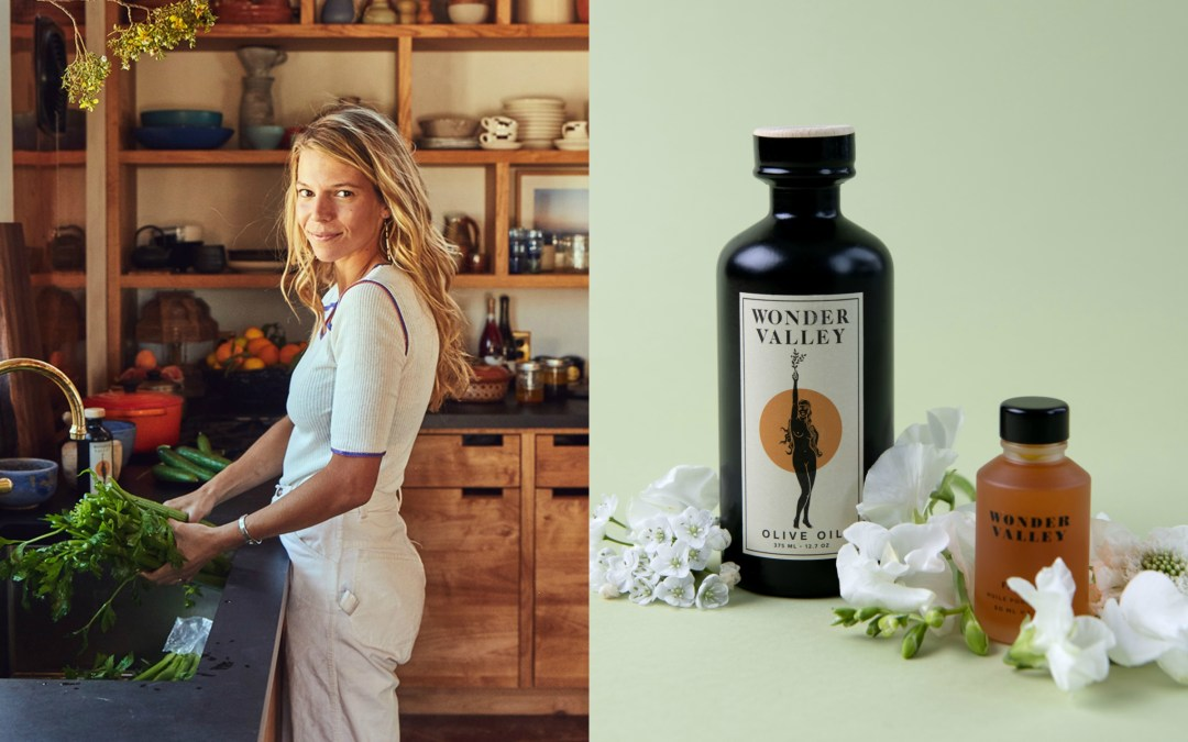 Alison Carroll of Wonder Valley Shares the Ingredients for a Simpler Life