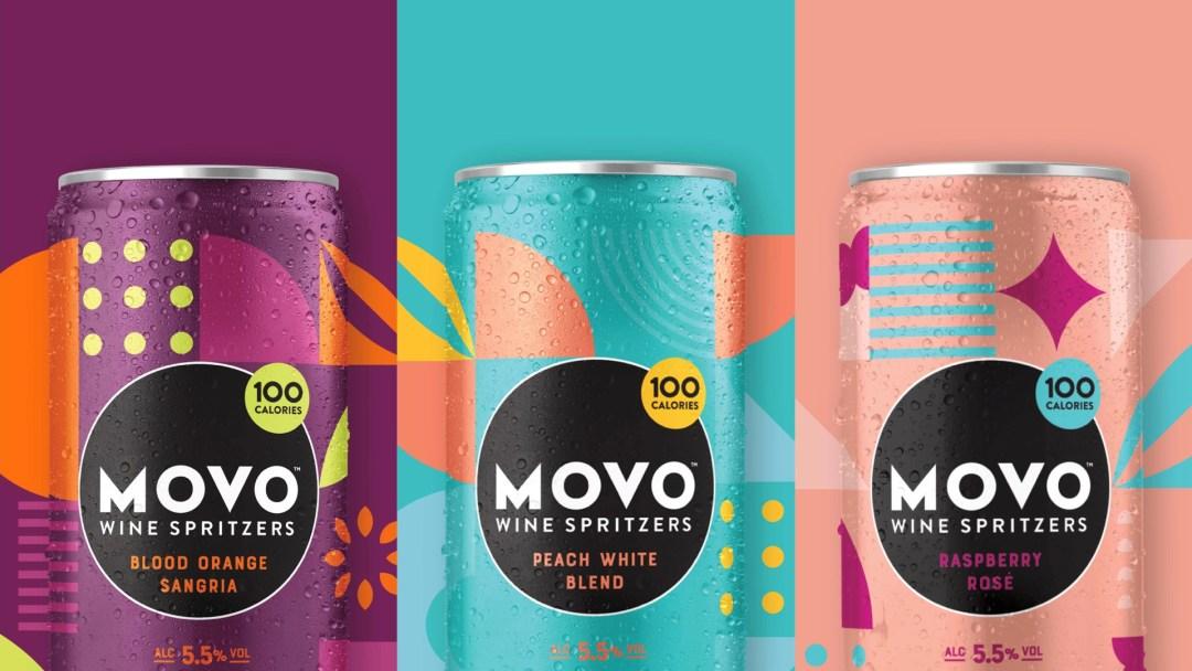 Top 12 Wine Spritzer Brands | Movo | Artful Living Magazine