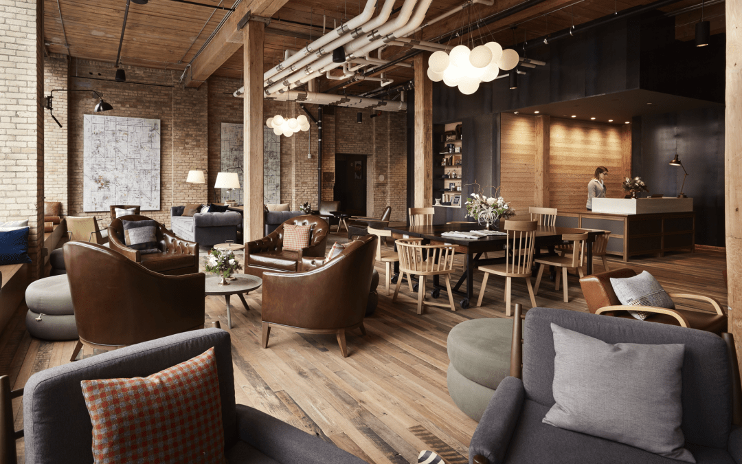 Take Advantage of This Major Hewing Hotel Gift Card Offer
