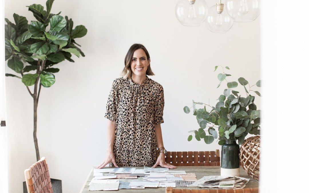 Elsie Home Founder Lauren Meichtry on the Joy of Creating