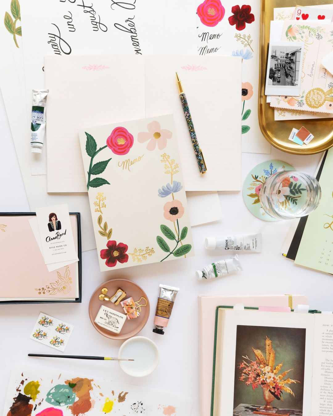 Favorite Stationery Brands   Artful Living Magazine