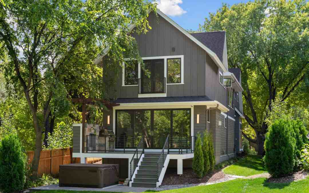 Pillar Homes Celebrates 25 Years of Custom Home Building