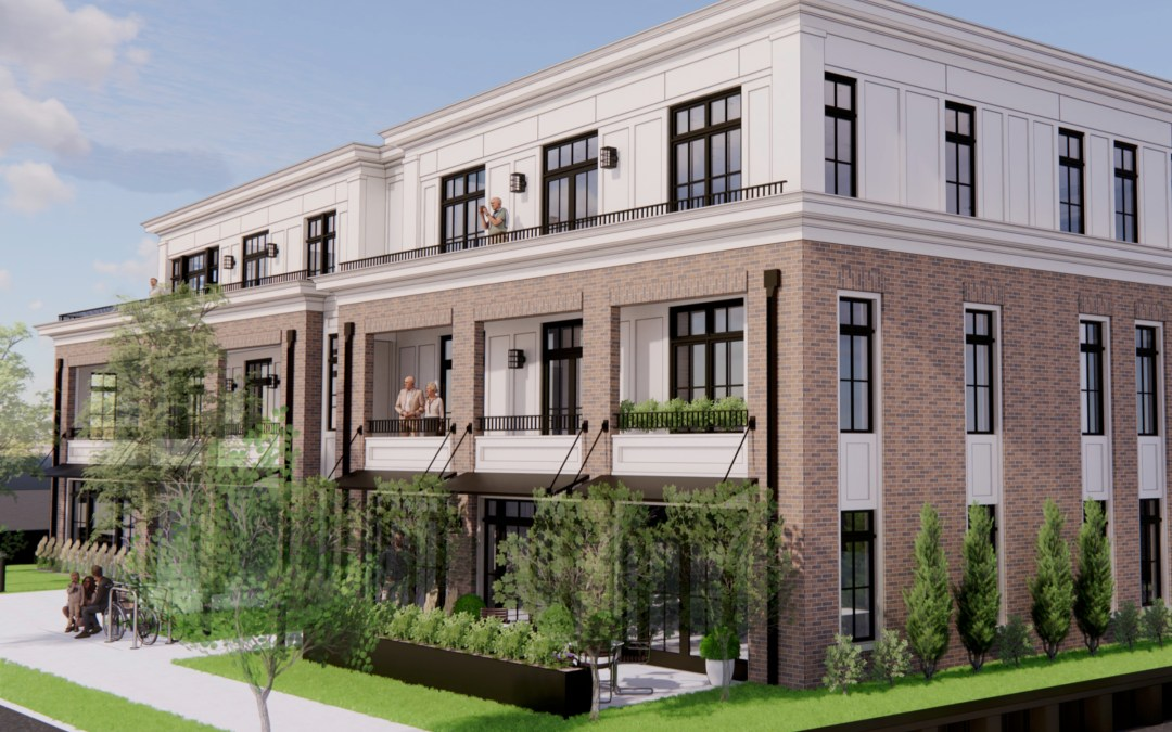 Hot Property: Excelsior Urban Villas