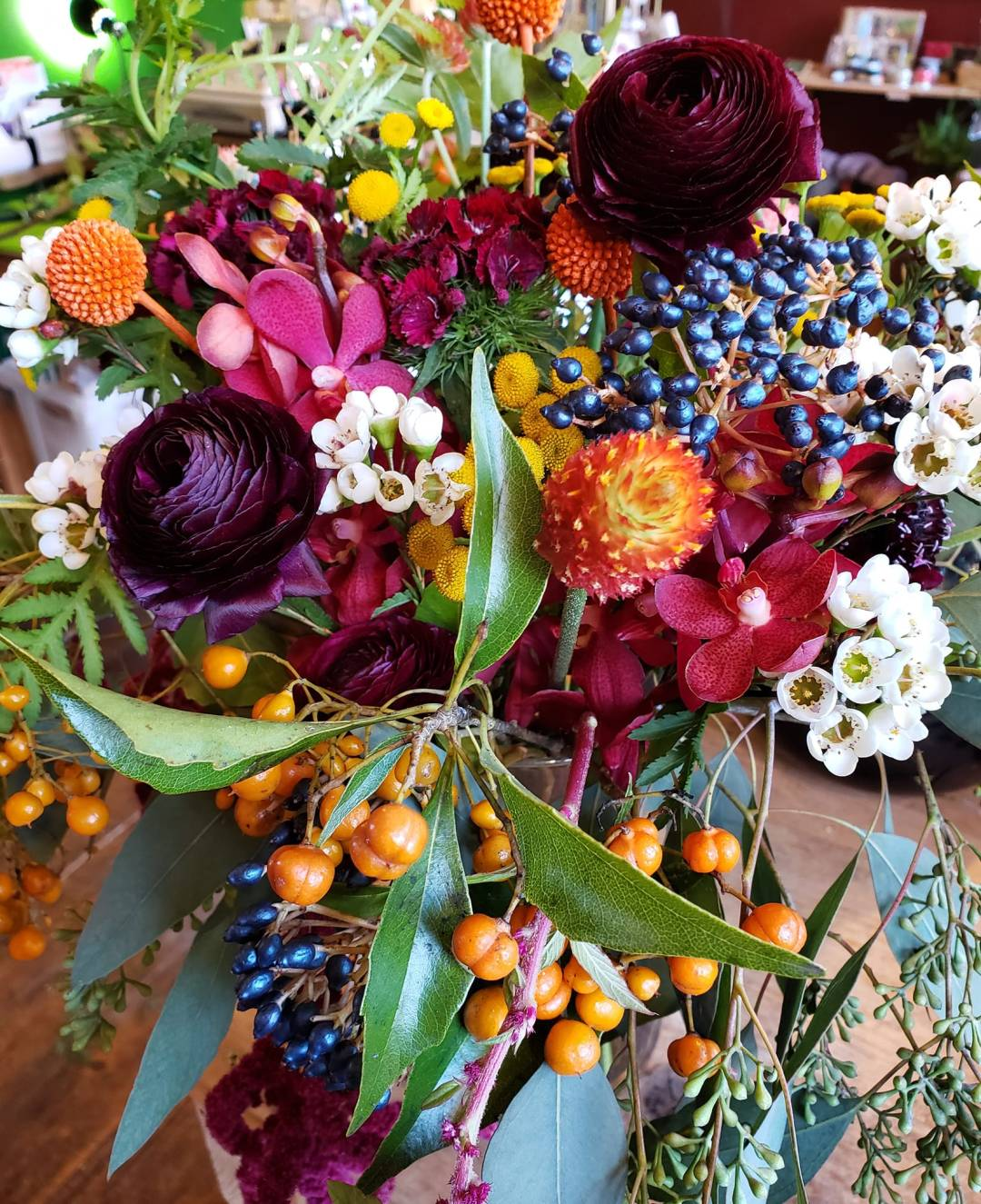 Art in Bloom | Artful Living Magazine