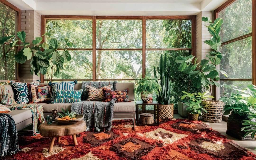 Justina Blakeney on Living and Decorating Wild
