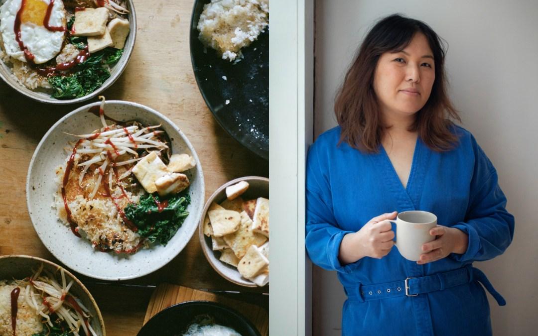 Hetty McKinnon's New Cookbook Champions Easy Asian Cooking