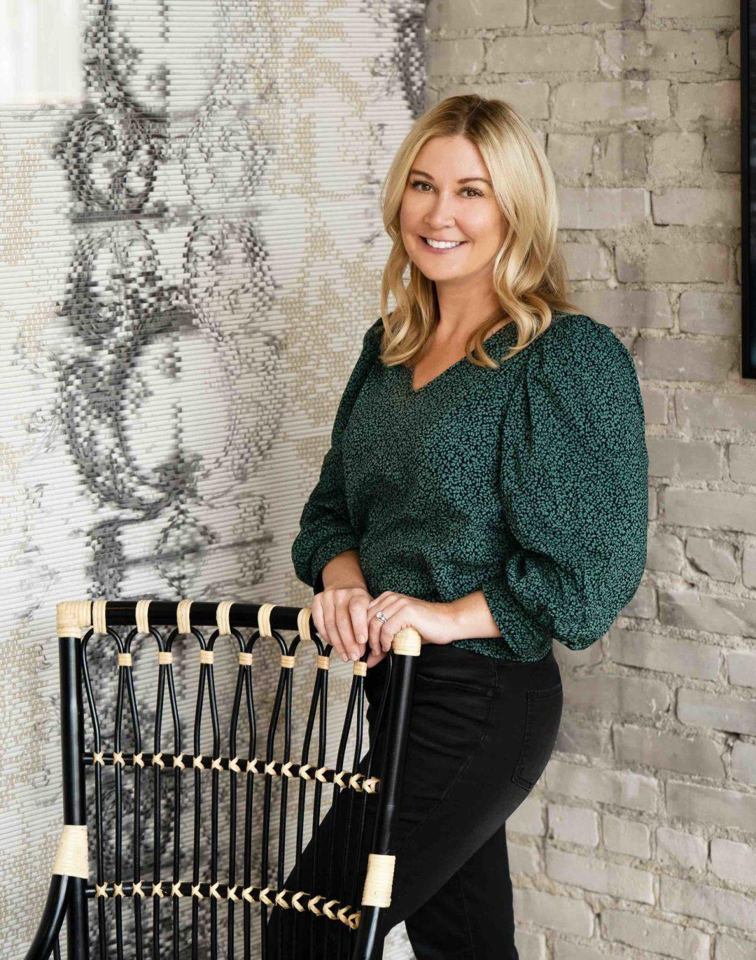 Artful Living | Kate Regan The Sitting Room Studio
