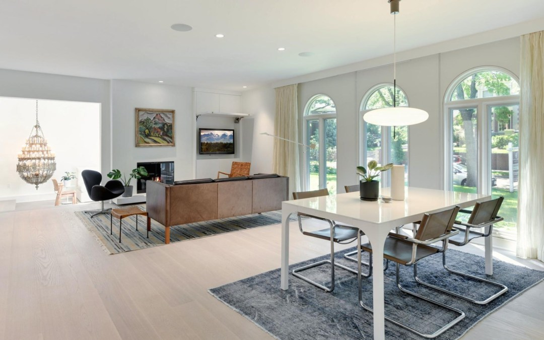 Hot Property: 1716 Mount Curve Avenue, Minneapolis
