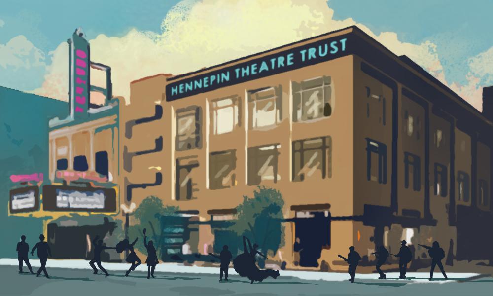 Artful Living | Future of Twin Cities Arts Scene
