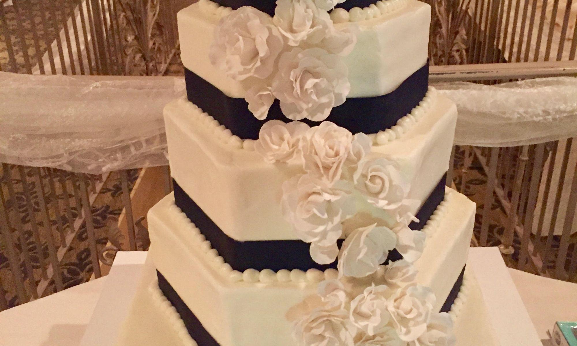 Wedding Artfully Delicious